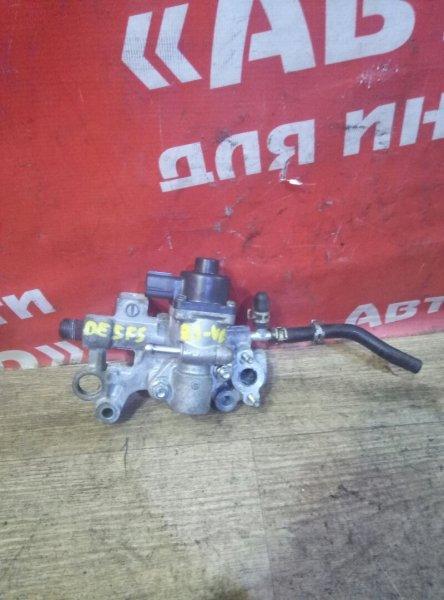 Клапан egr Mazda Demio DE3FS ZJ-VE 07.2008