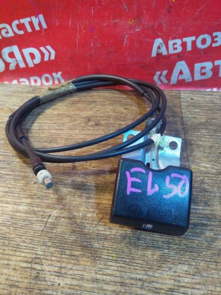 Тросик лючка топливного бака Nissan Elgrand ATWE50 ZD30DDTI 10.1999