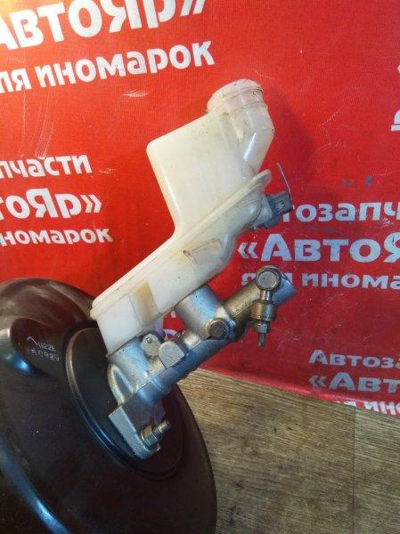 Главный тормозной цилиндр Mazda Atenza GG3S L3-VE 10.2006 цена без вакуумника