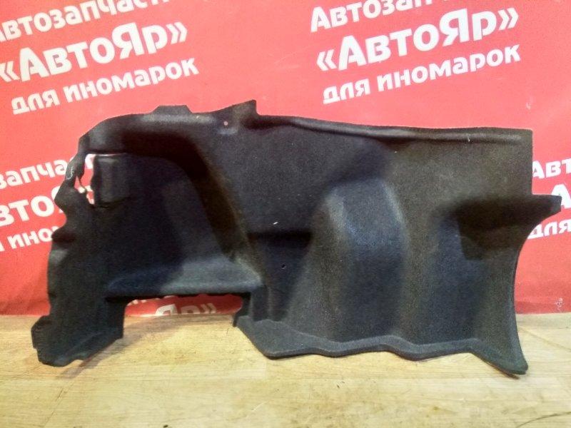 Обшивка багажника Toyota Camry ACV40 2AZ-FE 08.2006 левая 64722-33120C0