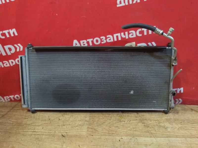 Радиатор кондиционера Honda Insight ZE2 LDA 2009