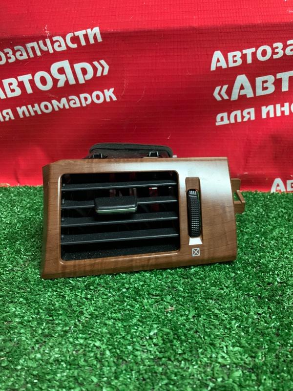 Дефлектор воздушный Nissan Tiida Latio SC11 HR15DE 05.2009 68760-ED000
