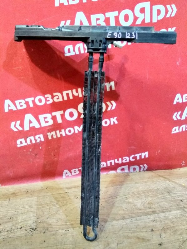 Радиатор масляный Bmw 325I E90 N52B25A 03.2005