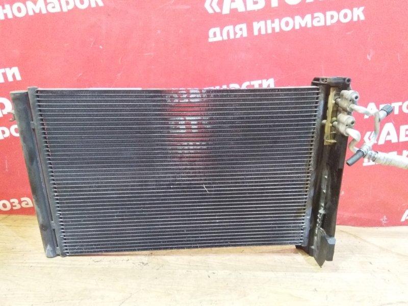 Радиатор кондиционера Bmw 325I E90 N52B25A 03.2005