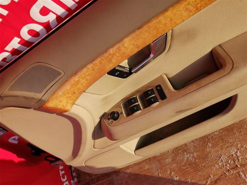 Блок управления стеклоподъемниками Audi A4 B7 BFB 2006