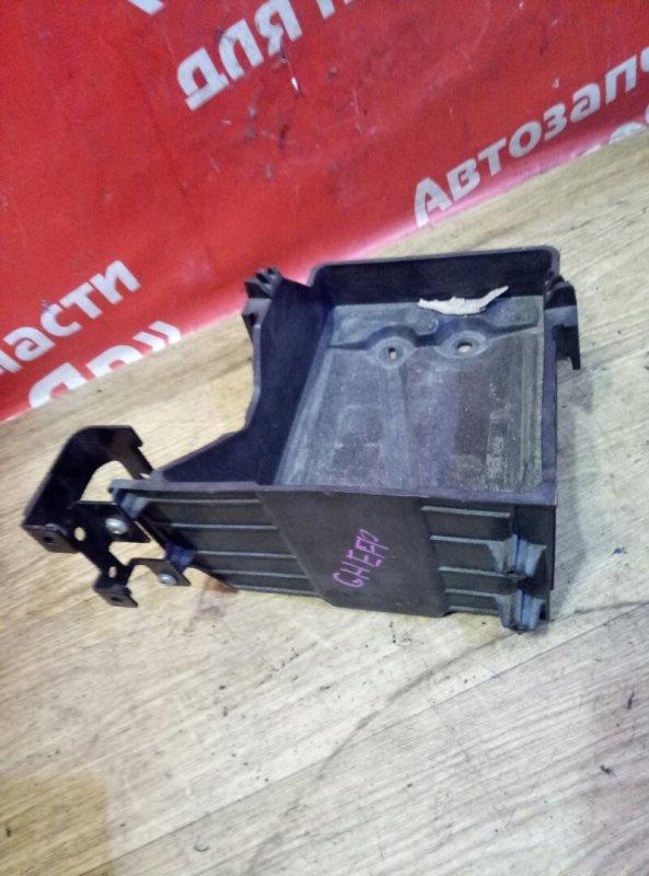 Полка под аккумулятор Mazda Atenza GHEFP LF-VD 2011 k3006