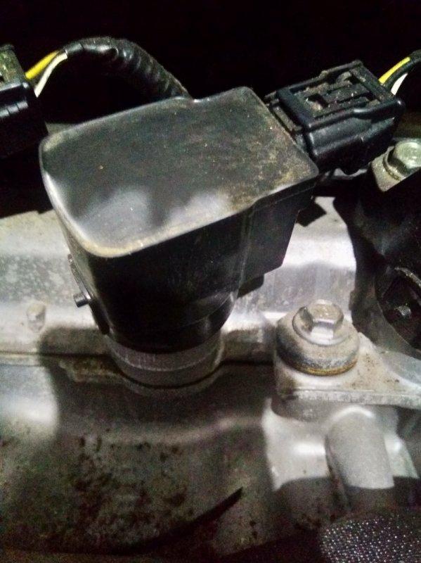 Катушка зажигания Honda Insight ZE2 LDA 2009 CM11-119