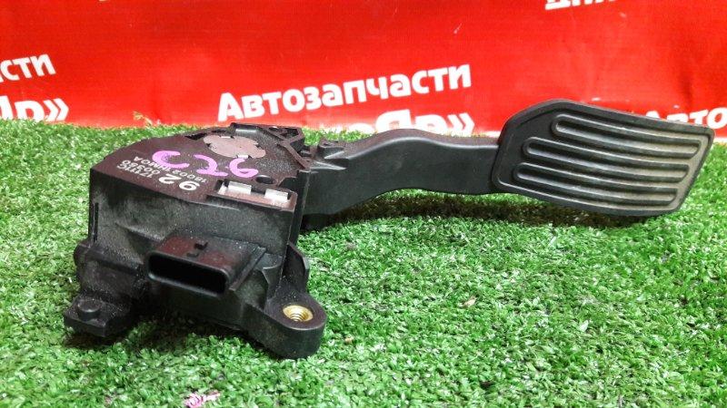 Педаль газа Nissan Serena C26 MR20DD 08.2011 18002 1HM0A