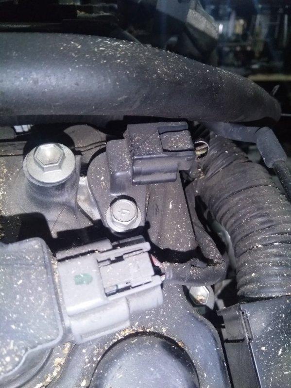 Датчик положения распредвала Nissan Teana J32 VQ25DE 06.2008 23731-JA11A