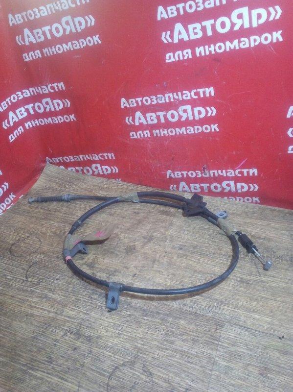 Тросик ручника Mazda Atenza GHEFP LF-VD 2011 задний левый