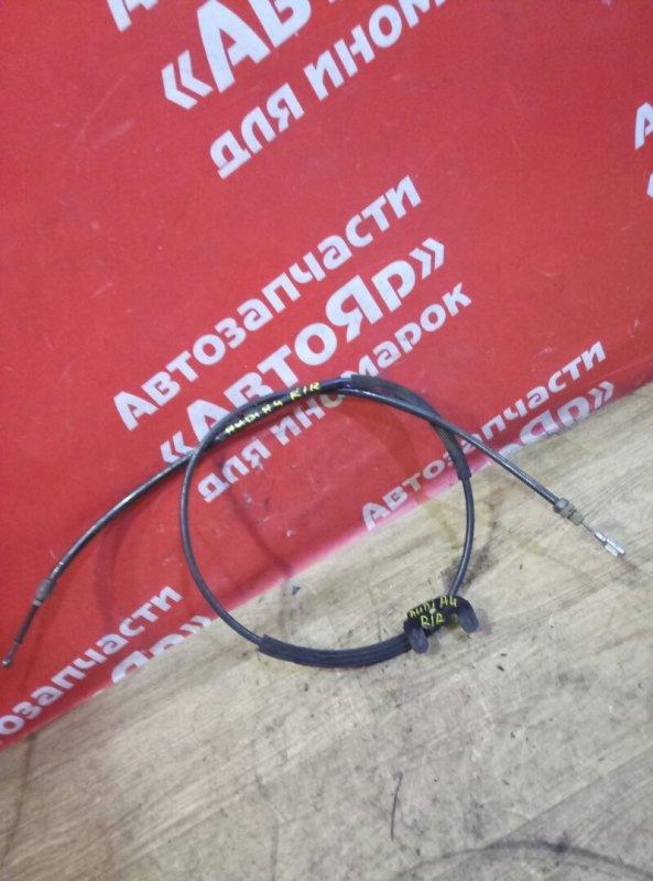 Тросик ручника Audi A4 B7 BFB 2006 задний правый