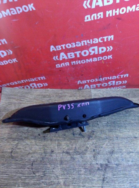 Подушка кпп Nissan Skyline PV35 VQ35DE 11.2004