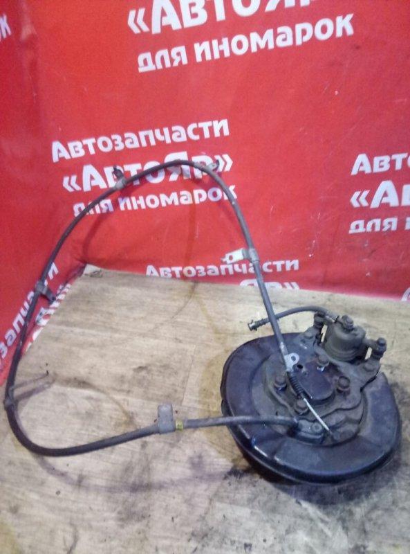 Тросик ручника Nissan Serena C26 MR20DD 08.2011 правый