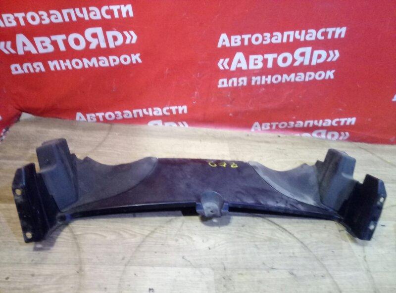 Защита радиатора Honda Insight ZE2 LDA 2009 74117-TM8-AO-50