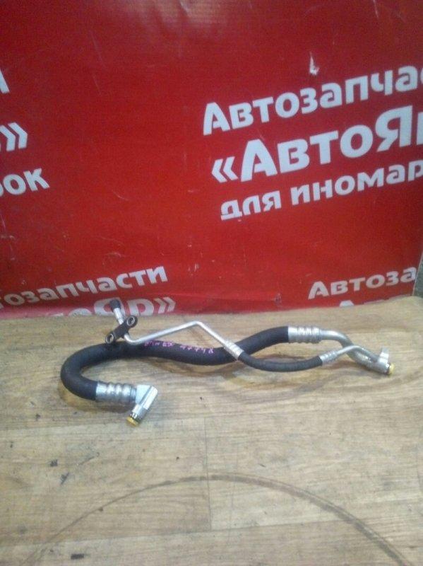 Шланг кондиционера Bmw 320I E90 N46B20B 08.2007
