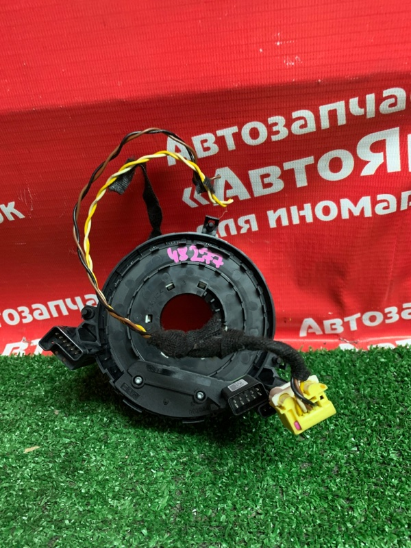 Шлейф-лента air bag Audi A6 4F2 AUK 2005 4E0953541A