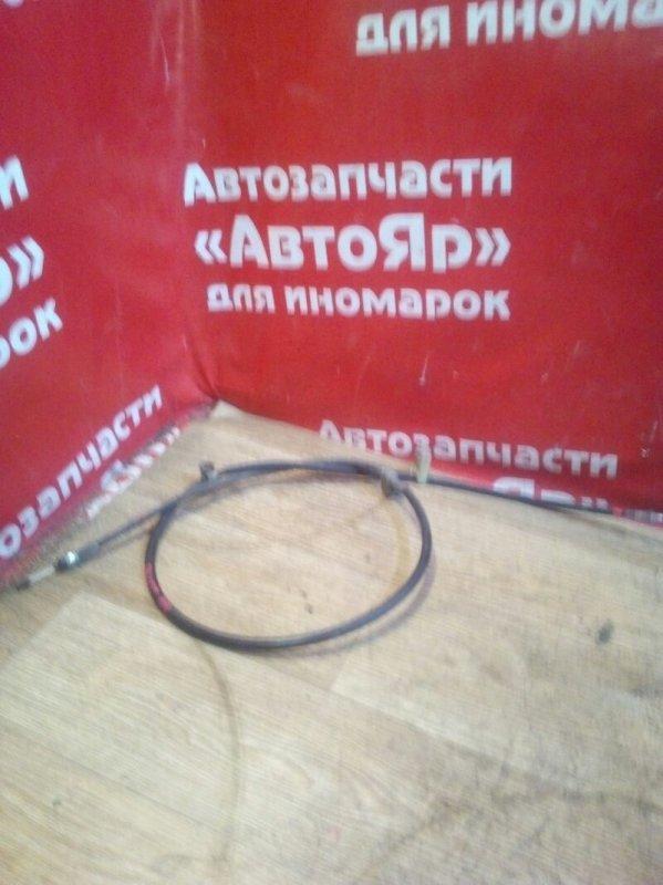 Тросик ручника Mazda Axela BL5FP ZY-VE 07.2010 задний правый