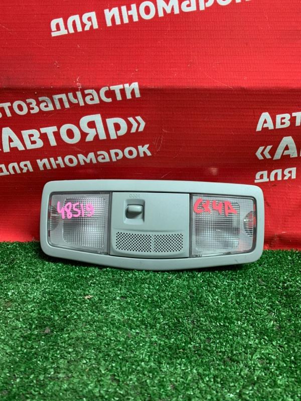 Плафон салона Mitsubishi Lancer X CX4A 4B11 01.2009