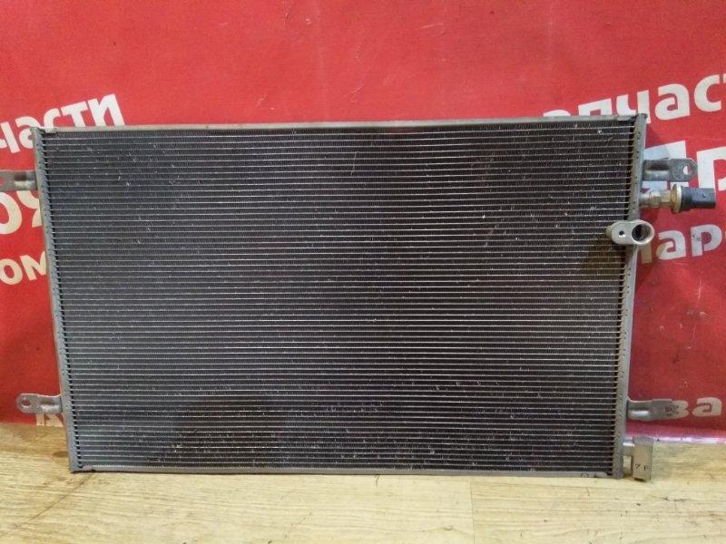 Радиатор кондиционера Audi A6 4F2 AUK 2005