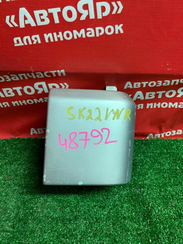Планка под стоп Nissan Vanette SK22VN R2 09.2000 правая ST4750911