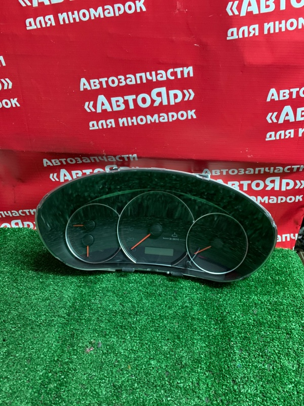 Комбинация приборов Subaru Forester SH5 EJ20 03.2008 85000SC070