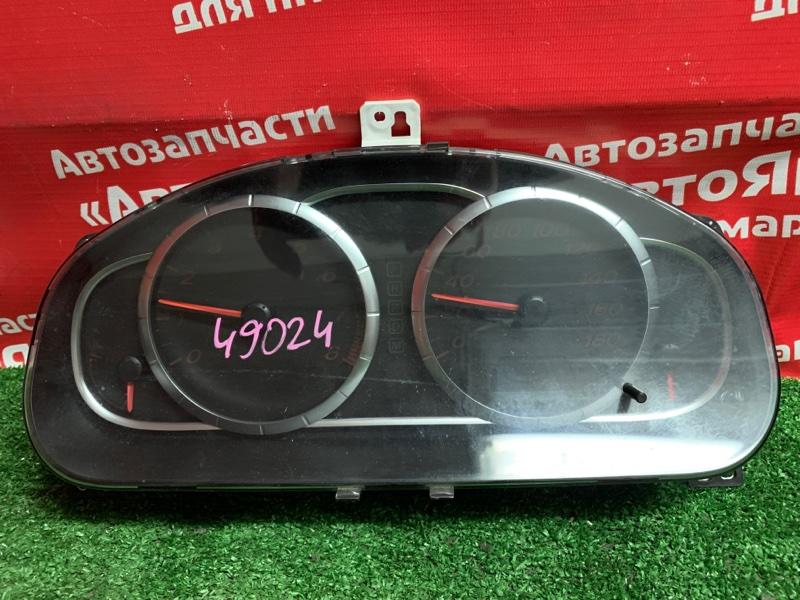 Комбинация приборов Mazda Atenza GG3S L3-VE 10.2006 6B G31G B