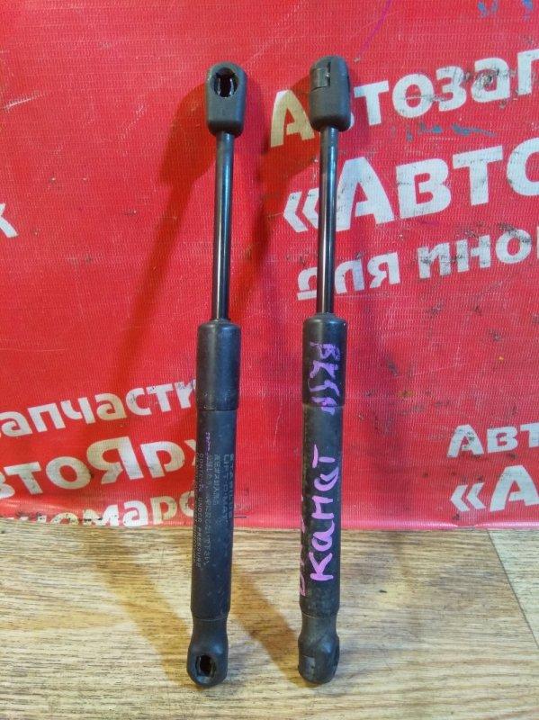 Амортизатор капота Mazda Axela BK5P ZY-VE 05.2006 комплект 2 шт.
