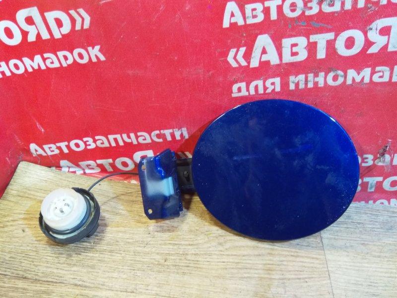 Лючок топливного бака Mazda Axela BL5FP ZY-VE 07.2010 + крышка топл. бака.