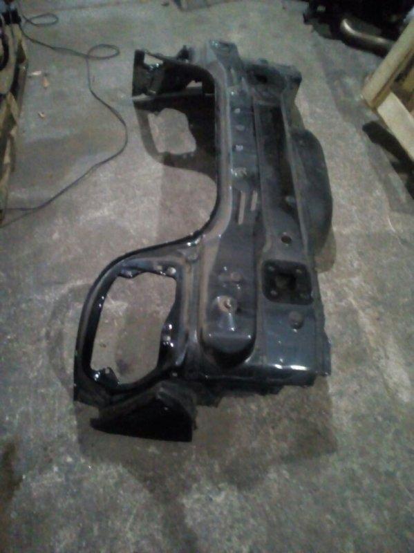 Панель кузова задняя Bmw 525I E60 N52B25A 03.2005