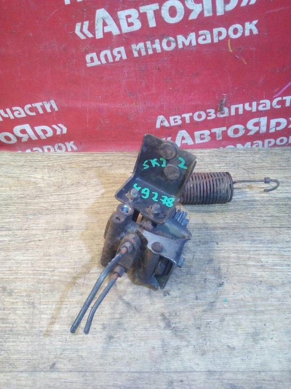 Распределитель тормозной Nissan Vanette SK22VN R2 09.2000 2WD