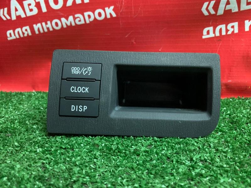 Кнопка Toyota Voxy ZRR70W 3ZR-FAE 08.2007 55445-28100