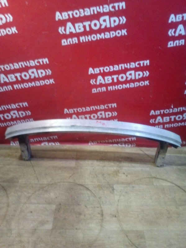 Усилитель бампера Audi A6 4F2 AUK 2005 задний