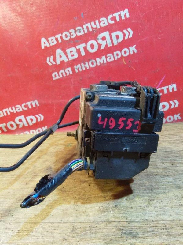 Блок abs Nissan Vanette SK22VN R2 09.2000 47660-HA000