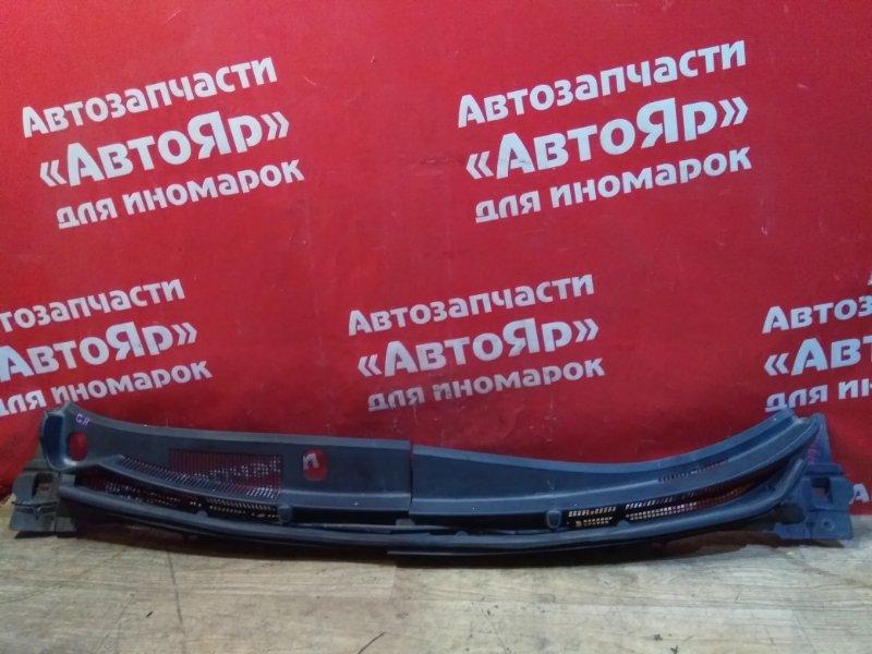 Жабо Mazda Atenza GHEFP LF-VD 2011 из двух частей.