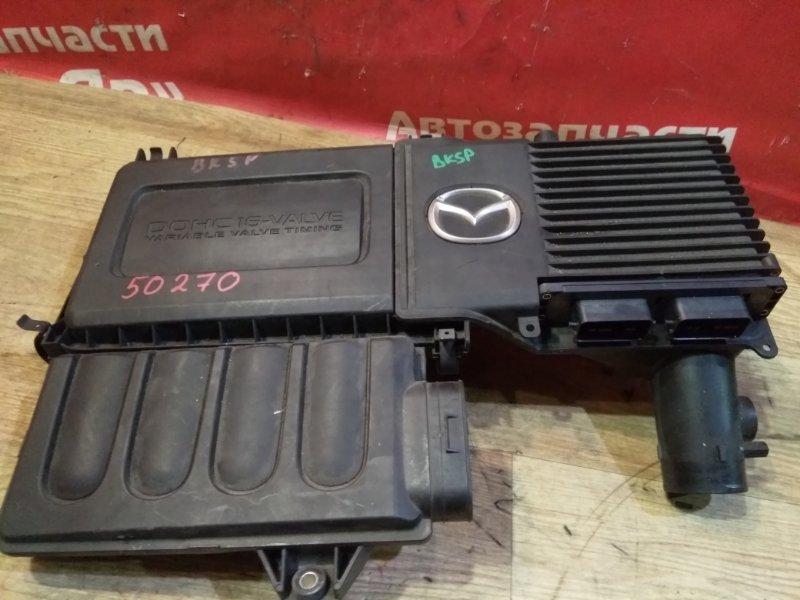 Блок управления efi Mazda Axela BK5P ZY-VE 05.2006 279721-3541