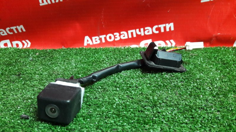Камера Nissan Murano PNZ50 VQ35DE 2004 Камера заднего вида. 28442-CB000