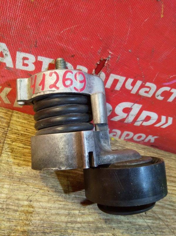 Ролик натяжной Bmw 320I E91 N46B20C 01.2008 с натяжителем