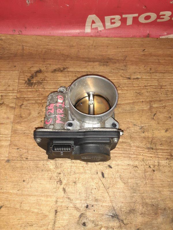 Заслонка дроссельная Nissan Serena C26 MR20DD 08.2011 16119-1VA0A
