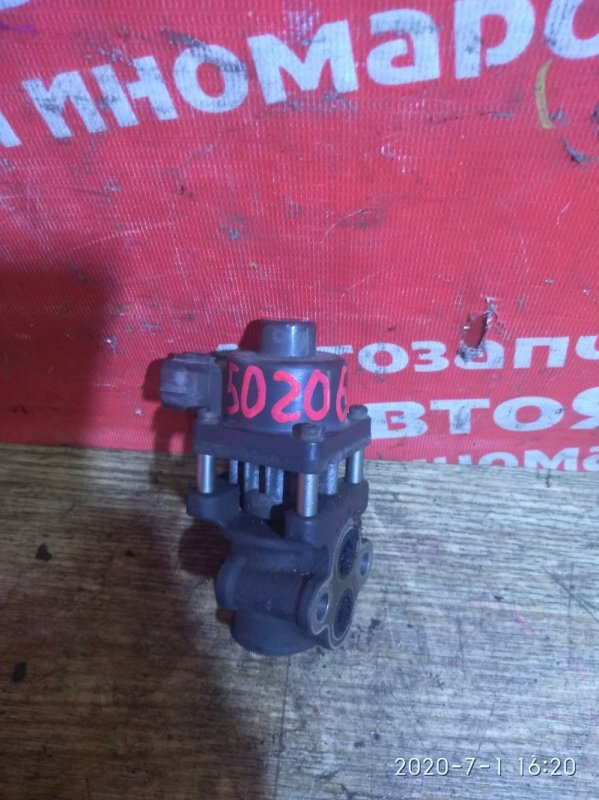 Клапан egr Nissan Vanette SK82MN F8 09.2004 492079087, 14710-HA000