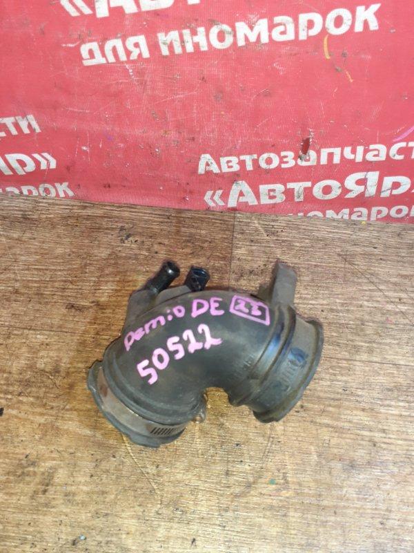 Гофра Mazda Demio DE3FS ZJ-VE 07.2008 101362-5070