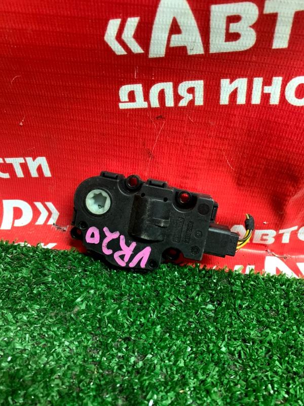 Привод заслонок отопителя Bmw 325I E90 N52B25A 03.2005 410475520