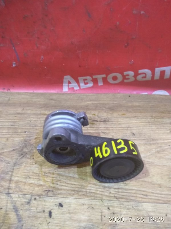 Ролик натяжной Bmw 525I E60 N52B25A 03.2005 с натяжителем, 11287530314