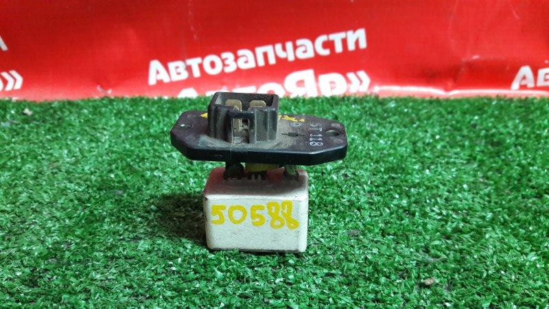 Реостат печки Toyota Gaia SXM15G 3S-FE 2000