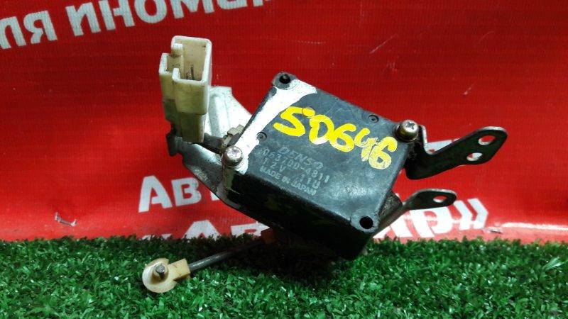 Привод заслонок отопителя Toyota Mark Ii GX90 1G-FE 063700-4811