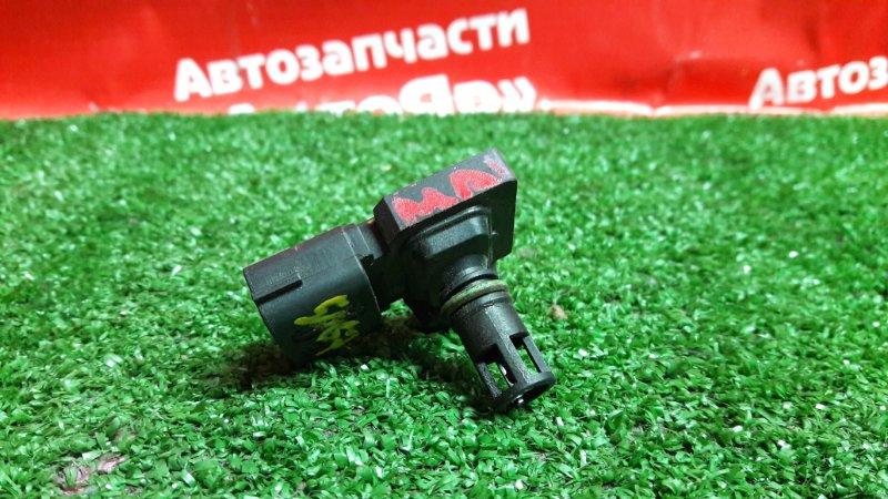 Расходомер воздушный Nissan March BK12 CR14DE 22365-AX000