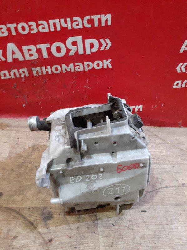 Корпус вентилятора отопителя Toyota Carina Ed ST202 3S-FE В сборе.