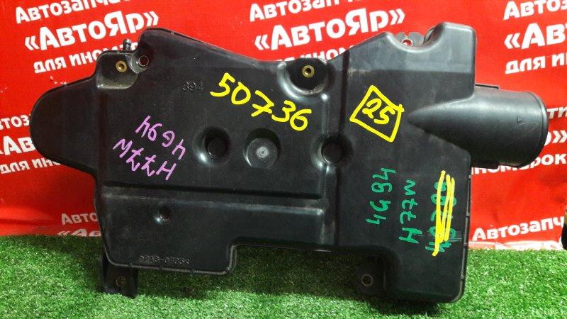 Влагоотделитель Mitsubishi Pajero Io H77W 4G94 04.2001 MR420998