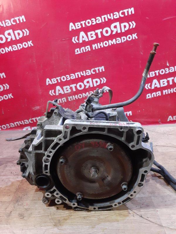 Акпп Mazda Demio DY3W ZJ-VE 12.2002 5 щелчков