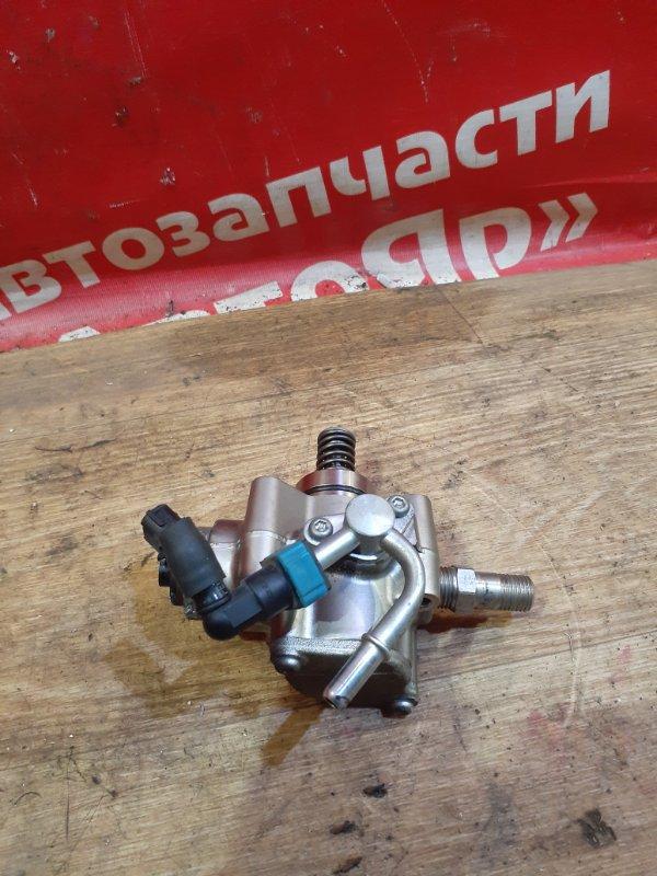 Тнвд Mazda Atenza GHEFP LF-VD 2011 Дефект фишки при транспортировки, контакт есть проверяли.