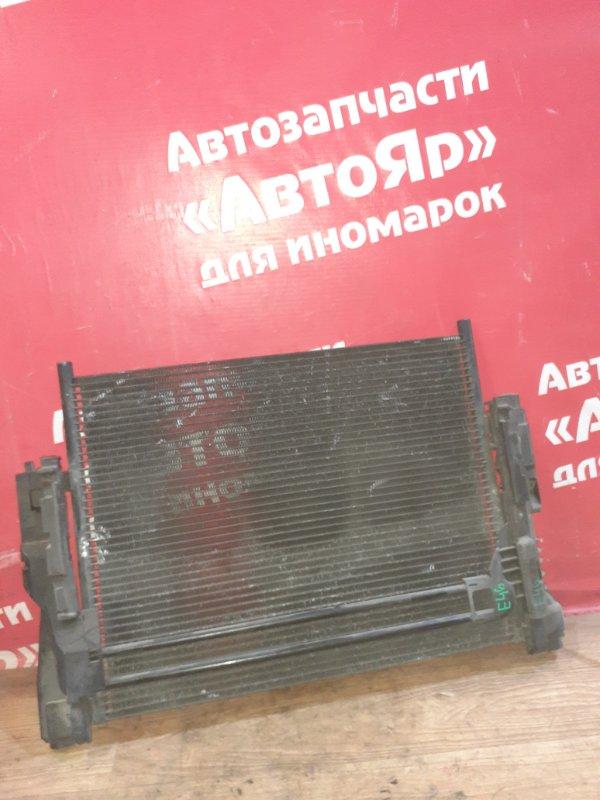 Радиатор кондиционера Bmw 320I E46 N46B20
